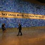 National September 11 Memorial Museum opens to public