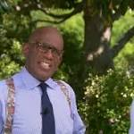 Al Roker, please save us from the idiots! Why the future of earth is riding on him