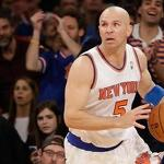 Knicks veterans Martin, Kidd proving they're Net too old for this
