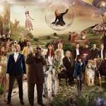 God Only Knows: BBC Children in Need unveil One Direction and all-star cast in ...