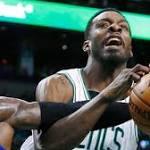 Brad Stevens: Jeff Green Injury Not Yet Source Of Frustration For Celtics