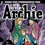 Archie to be killed off in comic book