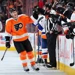 Brayden Schenn Beats The Buzzer To Give Flyers A Victory Over The Islanders