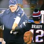 Report: Patriots locker room attendant eyed in Deflategate