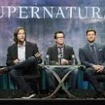 'Supernatural' Season 11 Episode 9: Power Unleashed By 'The Mentalist' Alum ...