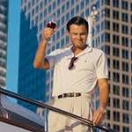 Money Talks In The Trailer For 'The Wolf Of Wall Street' [Video]