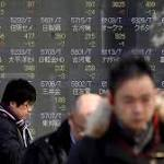 Treasury yields on track to end 4-week advance