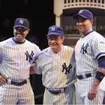 PHOTO CALL: Bronx Bombers, Starring Peter Scolari and Tracy Shayne, Opens ...