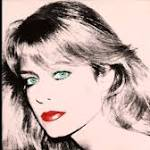 Jury Deciding Fate of Andy Warhol Portrait of Farrah Fawcett