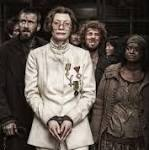 'Snowpiercer': Epic apocalyptic parable on a metaphoric train