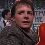 'Back to the Future' musical in development for London run in 2015