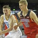 Arizona's win at UCLA all but ends Bruins' chances of Pac-12 title, No. 1 seed