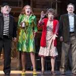 Broadway Review: 'Noises Off'