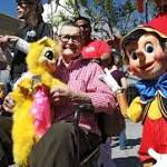 Bob Baker dies at 90; puppeteer ran beloved theater, worked with movies