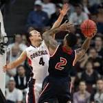 No. 18 Gonzaga women reach WCC tourney final