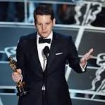 "Graham Moore Was NOT Outing Himself During His ""Imitation Game ..."