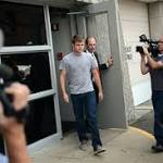 Mellencamp's second son surrenders to police on battery charge