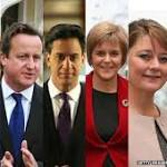 Debates, dubious polls and rampant negativity: what can we expect from the ...