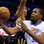 Five takeaways from the Clippers' 119-117 loss to the Oklahoma City Thunder