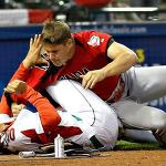 World Baseball Classic brawl calls attention to tournament's faults