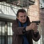 Neeson's latest is a lonely 'A Walk Among the Tombstones'