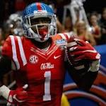 Laquon Treadwell Doesn't Need Elite Speed to Succeed in the NFL