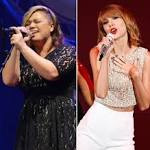 Take Me To Church: Watch Kelly Clarkson add some gospel fever to Taylor ...