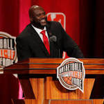 Takeaways from the 2016 Basketball Hall of Fame Enshrinement