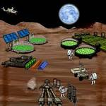 Synthetic biology for space exploration