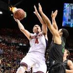 The 10 hottest teams entering the NCAA tournament