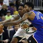 New York Knicks: Takeaways after embarrassing effort vs. Celtics