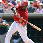 Phillies: Adjustments benefiting Howard