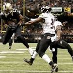 FINAL CHAPTER: 2015 May Be the End for Marques Colston