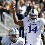 Kansas Reportedly Close to Hirning New Football Coach