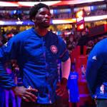 76ers' Joel Embiid and Knicks' Kristaps Porzingis part of diverse field