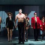 American Psycho review: Musical adaptation is 'a perversely enjoyable experience'