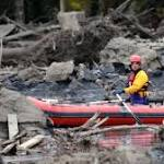 Search For Bodies Widens In Washington Mudslide