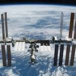 Astronauts should get lifetime healthcare from NASA, Congress says
