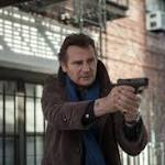 "Movie Review: ""A Walk Among the Tombstones"""