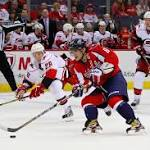 Red Wings, Predators Pick Up NHL Wins