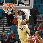 Robert Upshaw Dismissed from Washington Basketball Team, Reportedly Failed ...