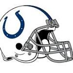 Chris Rainey waived by Indianapolis Colts