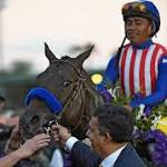 Bayern gets controversial win in Breeders' Cup Classic