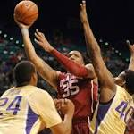 Men's hoops roundup: Sooners can't get by undefeated Washington; TCU tops ...