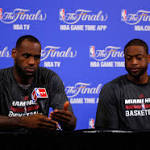 NBA Playoffs – Dwyane Wade Getting Old, LeBron James Getting Frustrated