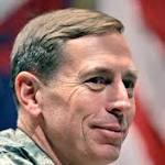 Gen. David Petraeus: From hero to zero