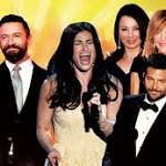 The 2014 Tony Awards could be a night of close calls