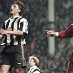 The Joy of Six: Liverpool and Newcastle United