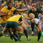 As It Happened: All Blacks v South Africa