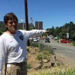 Anger as trains resume after Oregon derailment, fire